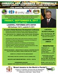 Jamaica USA Chamber of Commerce 13th Annual Recognition Luncheon (Sept. 8, 2017)