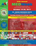 35th Annual MED Week (Oct. 19-20, 2017)